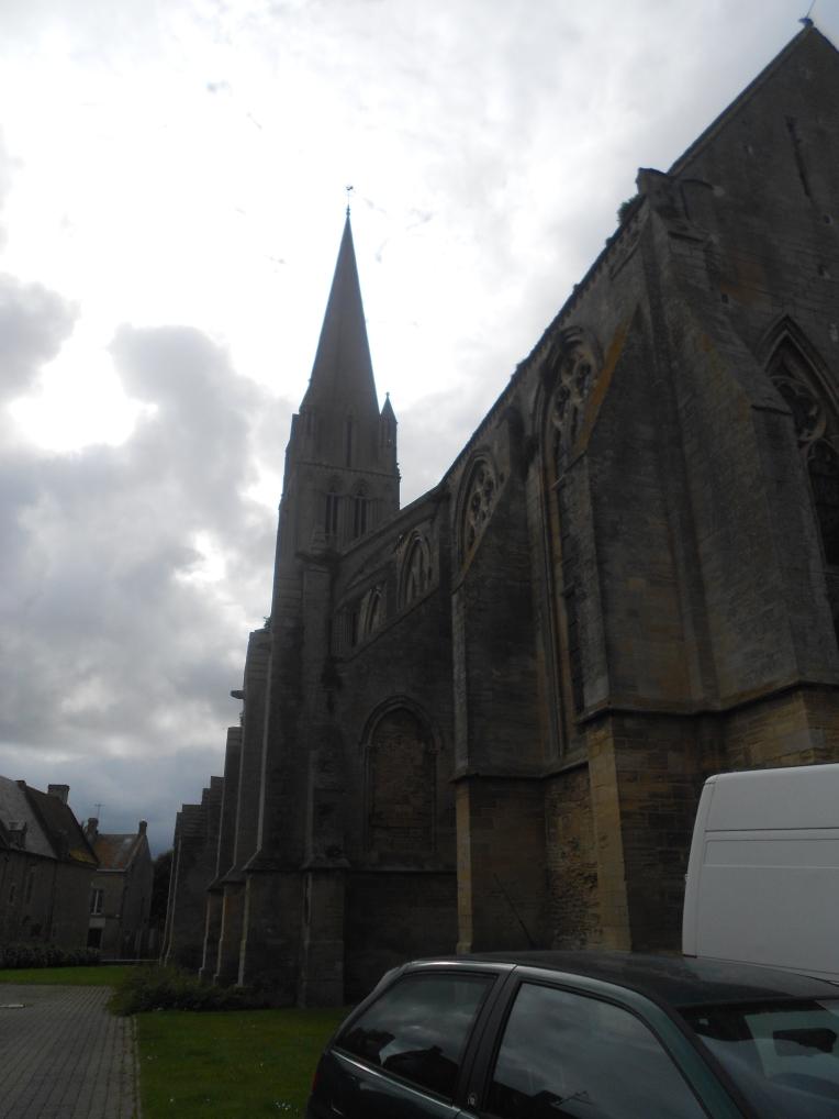 Notre Dame de la Nativité