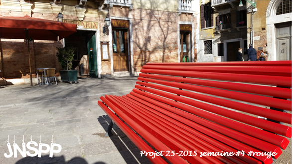 Projet 52-2015 #4 #rouge
