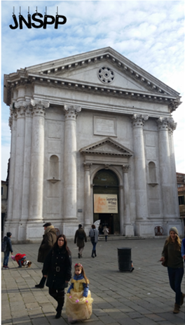Eglise San Barnaba Venise